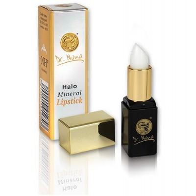Гигиеническая минеральная губная помада (Halo Mineral Lipstick), 3.8 г, Dr. Nona