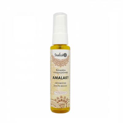 """v.i. Cosmetics, Бальзам-кондиционер """"Amalaky"""" (масло-бальзам для волос), 50 мл"""
