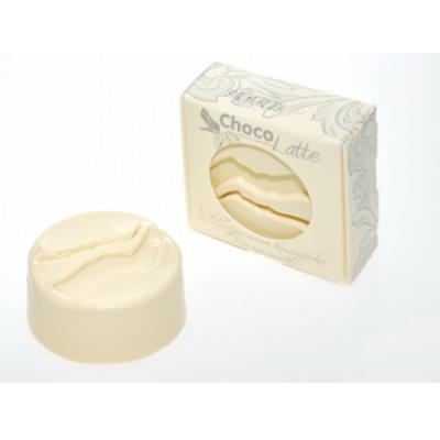 Chocolatte, Масло-баттер ПЛИТОЧКА АФРИКАНО (антицеллюлитный массаж), 35 г